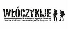 Studenckie Koło Naukowe Geografów Turyzmu UŁ 'Włóczykije' - logo