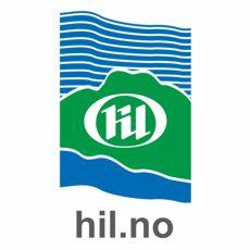 Lillehammer University College - logo