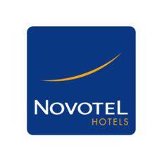 Novotel Hotels - logo